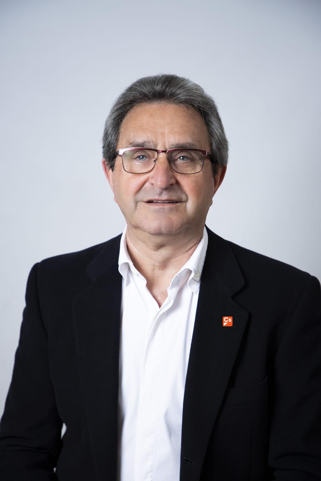 Juan Casado Lara