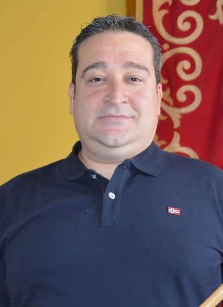 José Ignacio Fernández Mariano