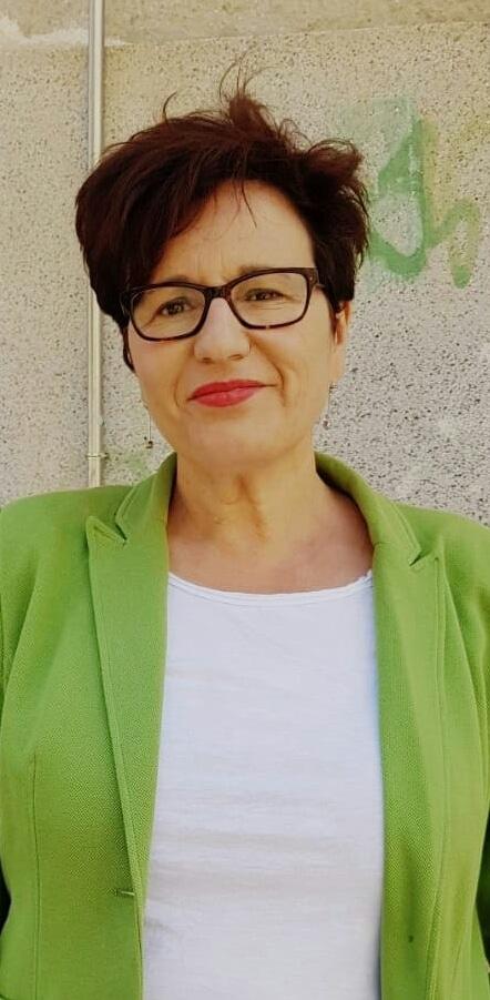 Marta Barrigón Malfaz