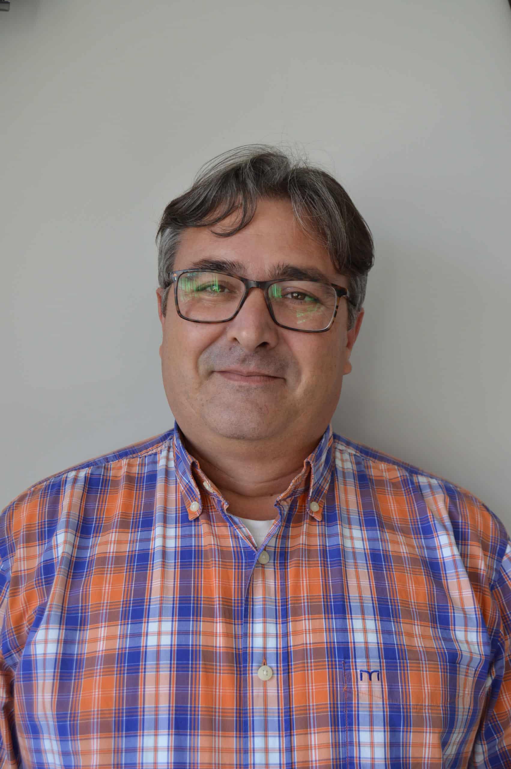 Ignacio Javier Pinilla Sandín