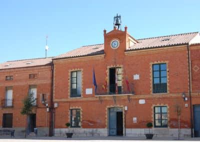 ayuntamiento de cigales