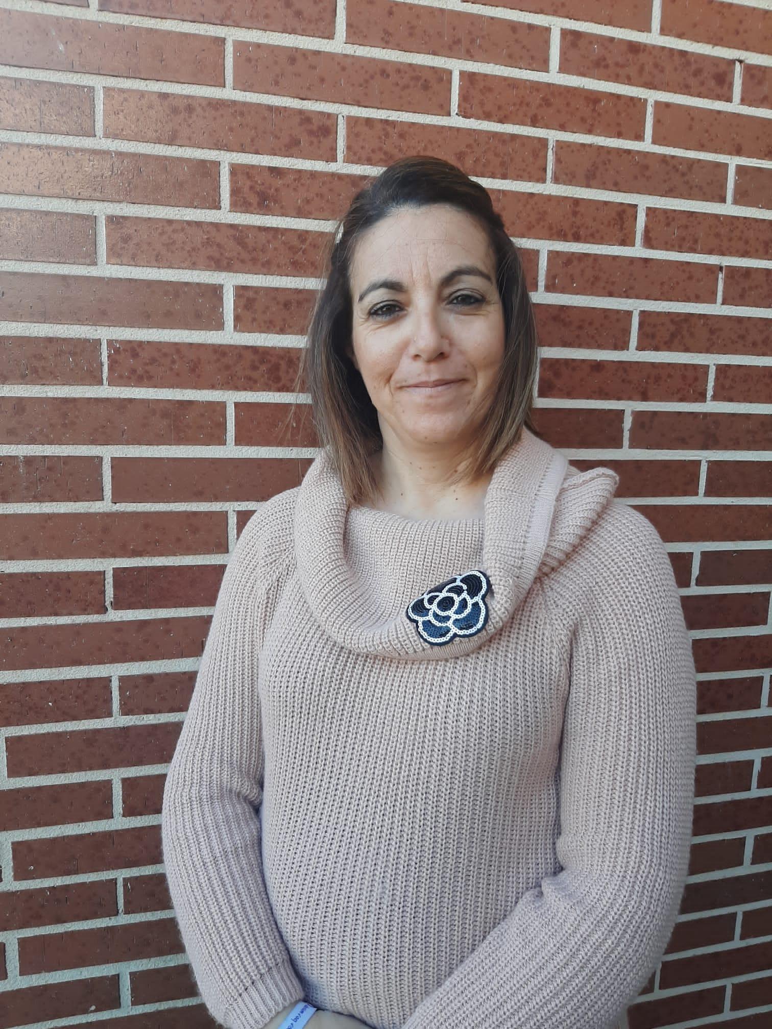 Alicia Martín Gutierrez