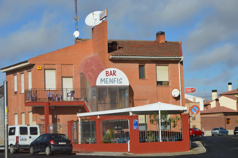 Bar Zocha
