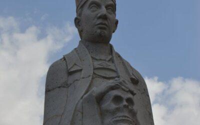 Cigales celebra el Día de Fray Antonio Alcalde