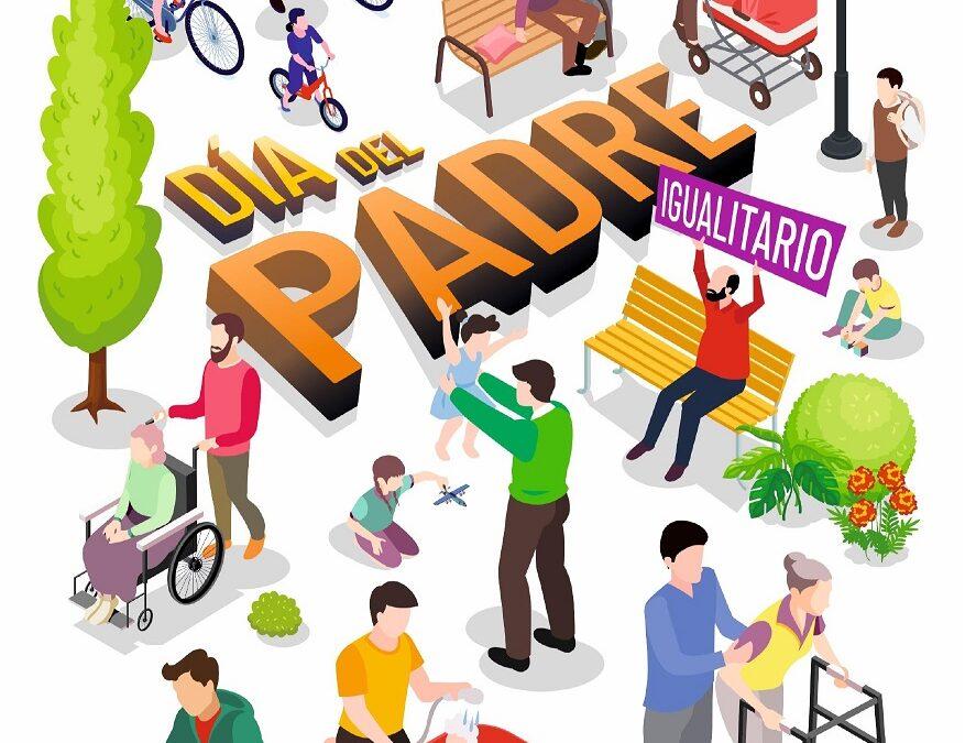 Cigales se une a la campaña «Día de Padres Igualitarios»